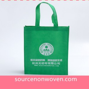 Eco friendly Non woven Bags