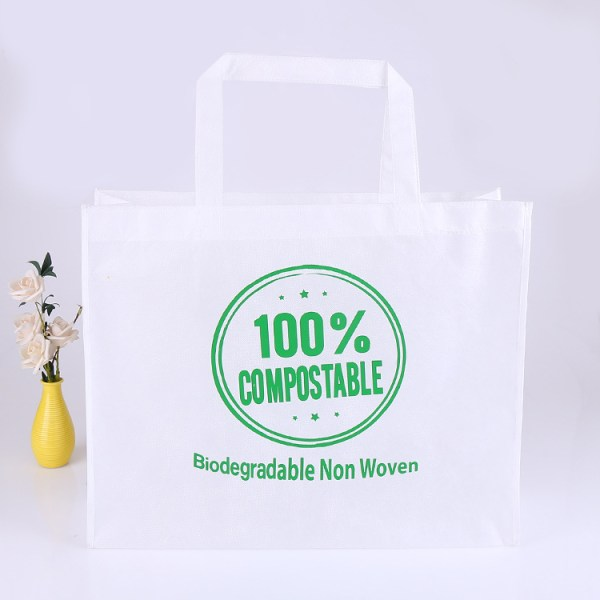 biodegradable non woven bags source