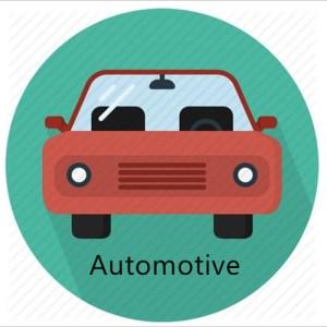 Automotive 4