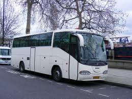 coach charter
