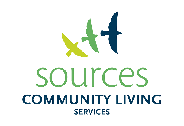 Community Living Services Logo