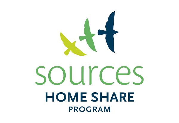 Home Share Program Logo