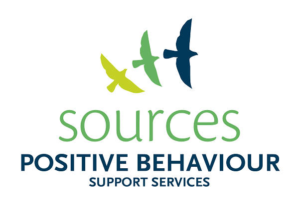 Positive Behaviour Support Services Logo