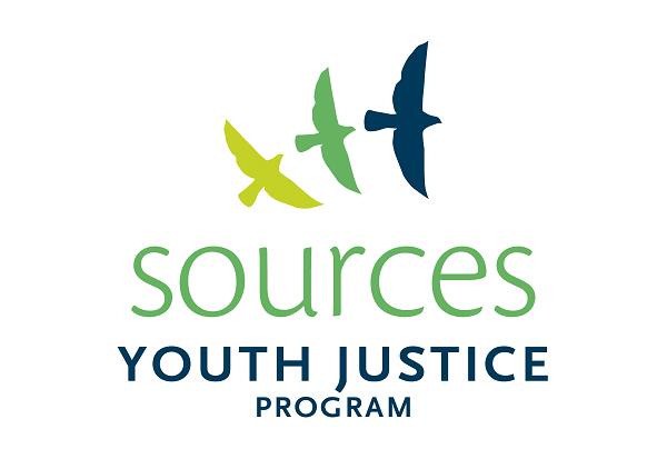 Youth Justice Program Logo