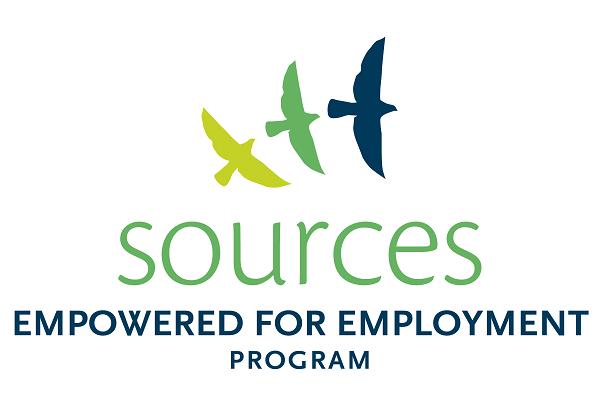 Empowered For Employment Program Logo