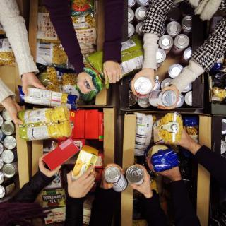Sources Food Bank – Langley Page