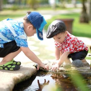 Child Development Services – Island Page