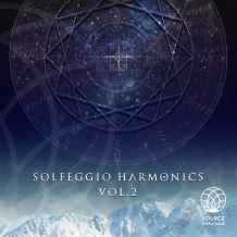 Solfeggio Harmonics Vol.2 subliminal messages