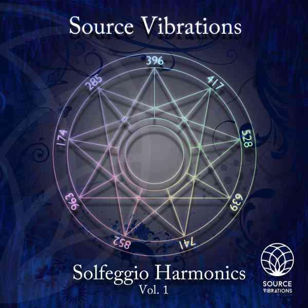Solfeggio Harmonics Vol.1