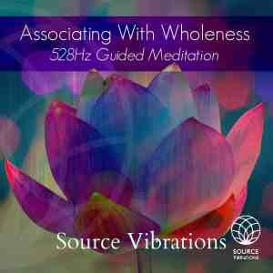 528 Hz Solfeggio Guided Meditation
