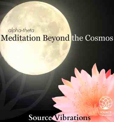Beyond the Cosmos Guided Meditation
