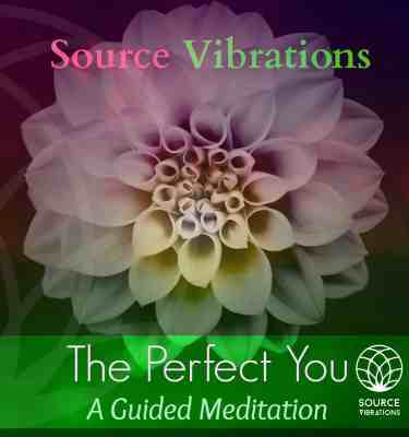 Perfect You Guided Meditation