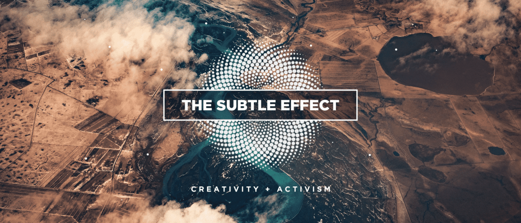 the subtle effect podcast