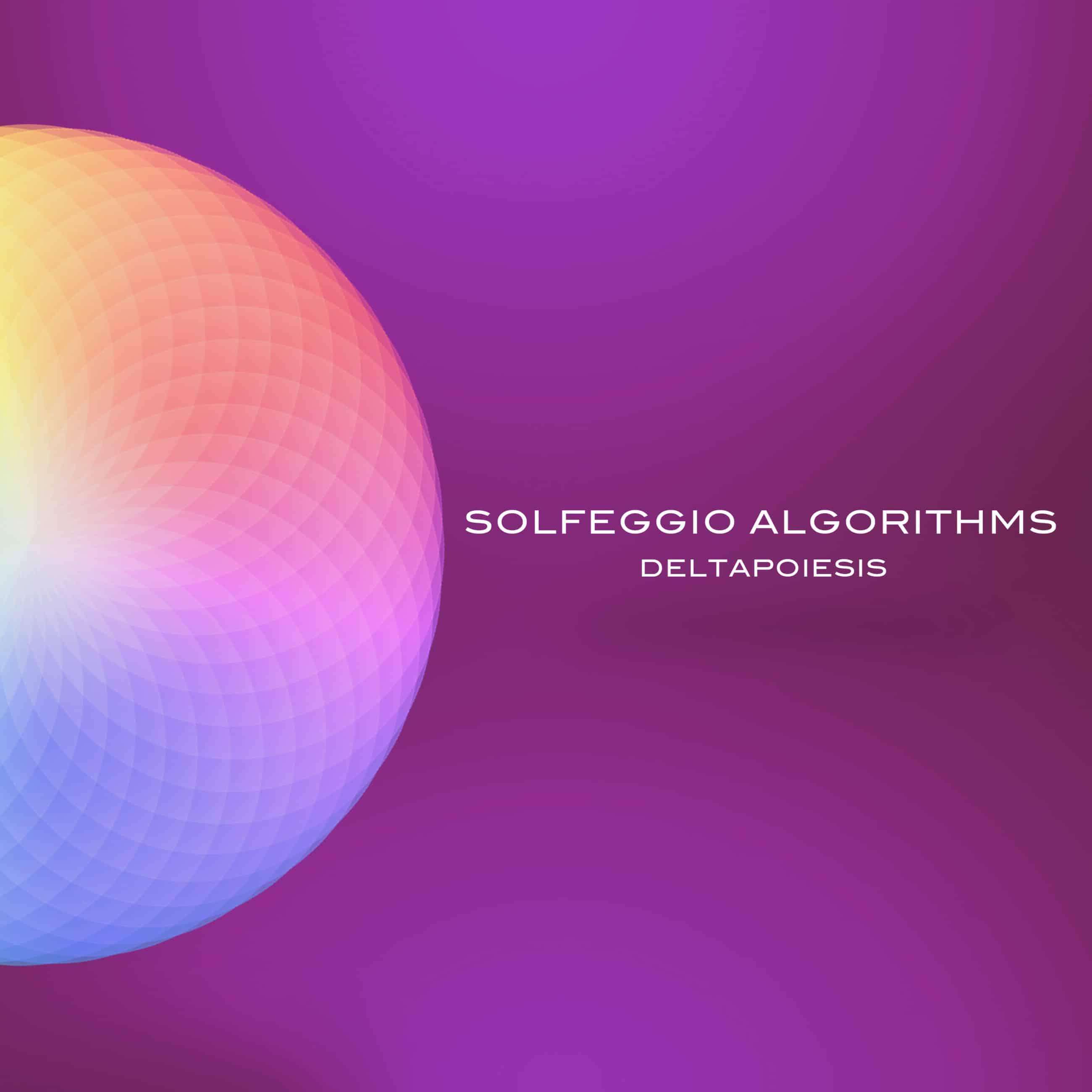 Deltapoiesis 396Hz ~ Solfeggio Algorithms NO 3