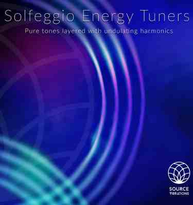 Sound Healing Music Download Here ~ Source Vibrations