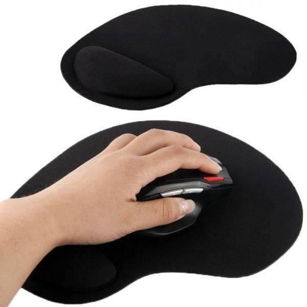 tapis de souris ergonomique personnalise