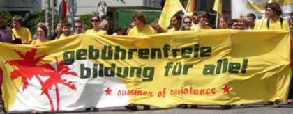 Summer of Resistance 2005
