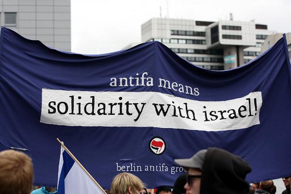 FLAGGE ZEIGEN!? – Zu den Vorfällen auf der Demonstration am 3. Oktober in Hamburg