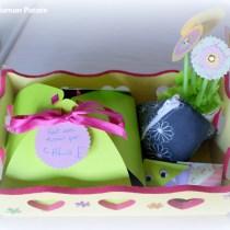 cadeaux maitresse