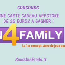 concours fun4family