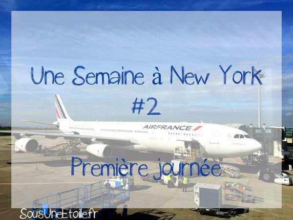 semaine new york