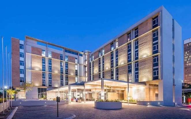 ONOMO Hotel Durban, KwaZulu-Natal