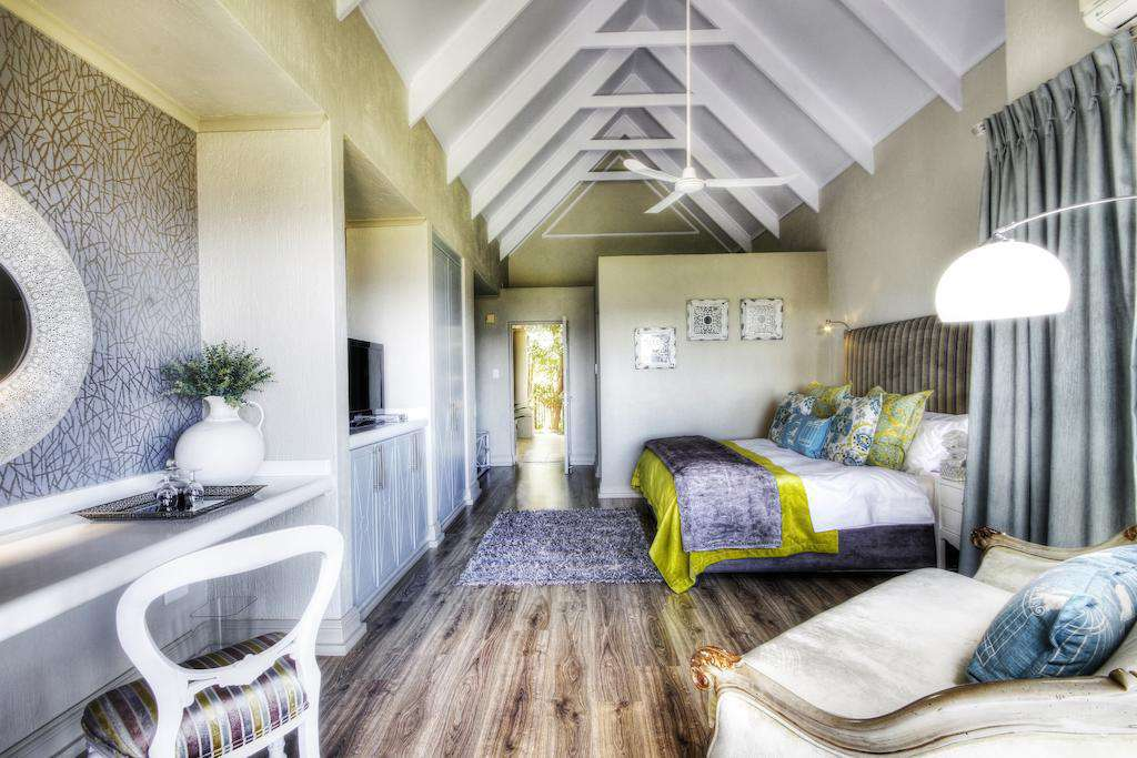 Loeries Call Guesthouse Nelspruit South Africa