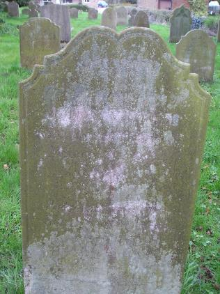 Headstone reference G15 Plan 1 - Wattam, John & Wattam, Rebekah