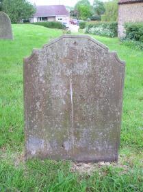 Headstone reference G10 Plan 3 - Wattam, William