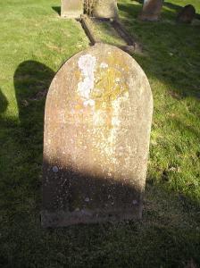 Headstone reference G32 Plan 3 - Prescott, Thomas