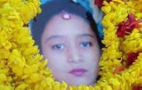 Maina Sunuwar: murdered by the state, at 15