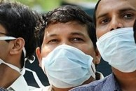 Australian first foreigner to contract swine flu