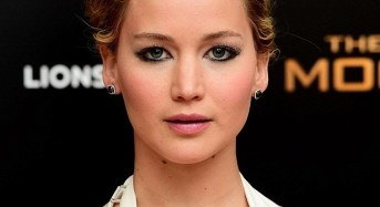 Did Nepal reunite Hollywood stars Jennifer Lawrence and Chris Martin?