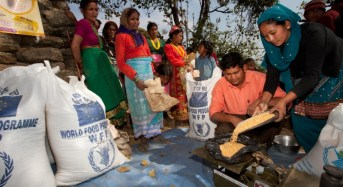 Dalit & indigenous groups more vulnerable to food insecurity in post-quake Nepal: UN