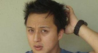 Amin Sthapit:the Nepalese chef was killed with the knife he had gifted to his lover