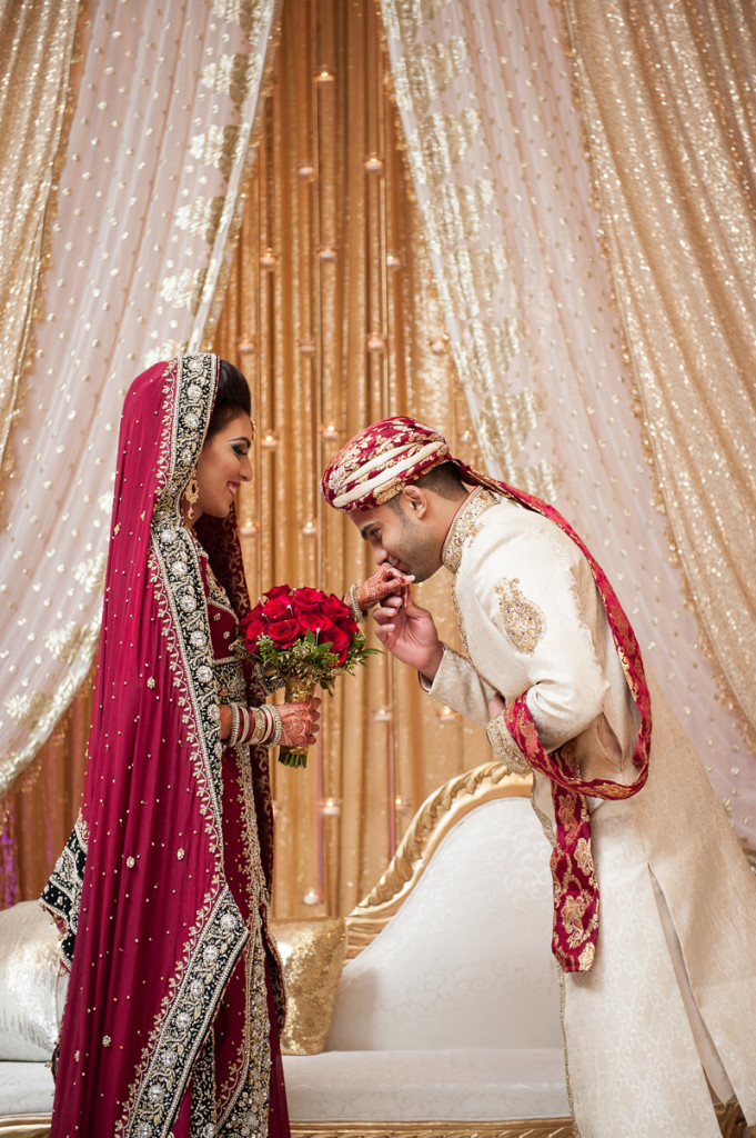 Wedding Of Hajra And Imran By Maha Designs Part 2 Of 2