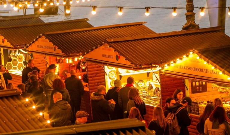 Our Epic London Christmas To Do List 33