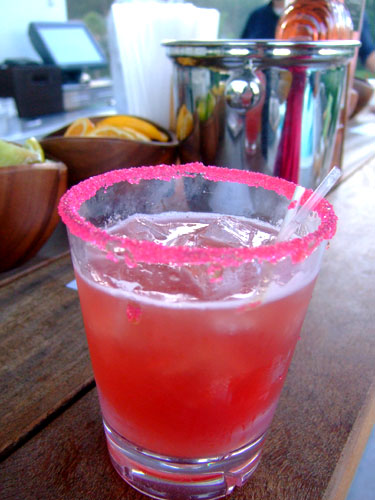 Prom Punch Jungle Juice - Photo Courtesy of http://www.kevineats.com