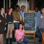 Dishing Up Happy Hour At Chaya Brasserie
