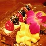 Sashi Hour and More in Manhattan Beach