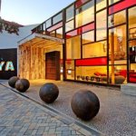 Happy Hour Goes to the Dogs at Hotel Maya, Wednesday July 28