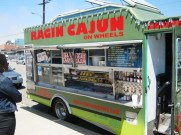 Doors Up - Food Truck Friday Ragin Cajun South Bay Foodies
