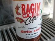 Garlic Sauce - Food Truck Friday Ragin Cajun South Bay Foodies