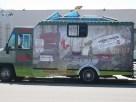 Truck Side - Food Truck Friday Ragin Cajun South Bay Foodies