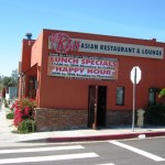 Lunchtime Fusion at KAH Asian Restaurant and Lounge - Manhattan Beach