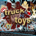 Give a Gift, Get Your Grub On: Truck n' Toys in San Pedro This Saturday