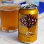 Taste Test: Black Star Double Hopped Golden Lager
