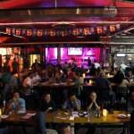 Rock & Brews, El Segundo's Outdoor Beer Garden