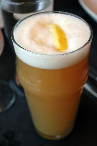 Craft Beers Become Cocktails at The Tripel, Playa Del Rey
