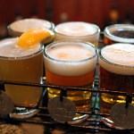 55-2011-12-28 Craft Beer Sampler, Happy Hour at Lazy Dog Cafe, Torrance 064
